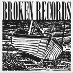 Broken Records - Out On The Water EP