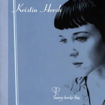 Kristin Hersh Sunny Border Blue