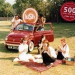 Lush 500 (Shake Baby Shake)