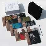 Dead Can Dance Dead Can Dance SACD Box