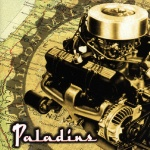 Paladins - Million Mile Club