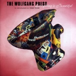 The Wolfgang Press Everything Is Beautiful / A Retrospective 1983-1995