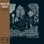 Dead Can Dance - Garden Of The Arcane Delights (Remastered)