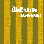 Tune-Yards - Bird-Droppings