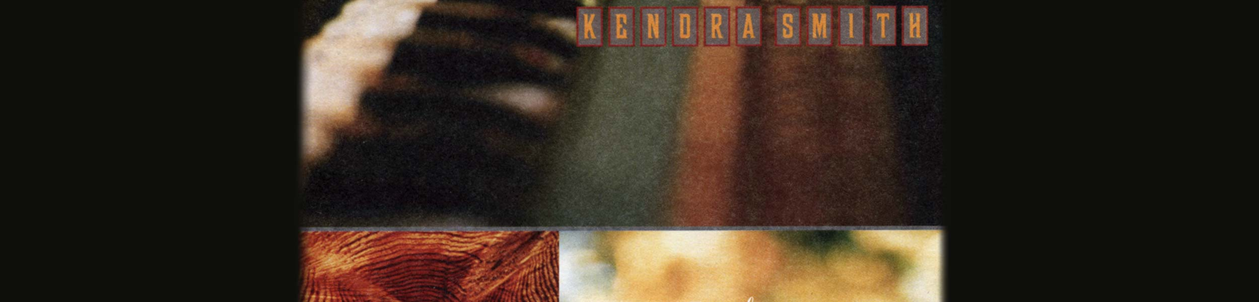 Kendra Smith - title