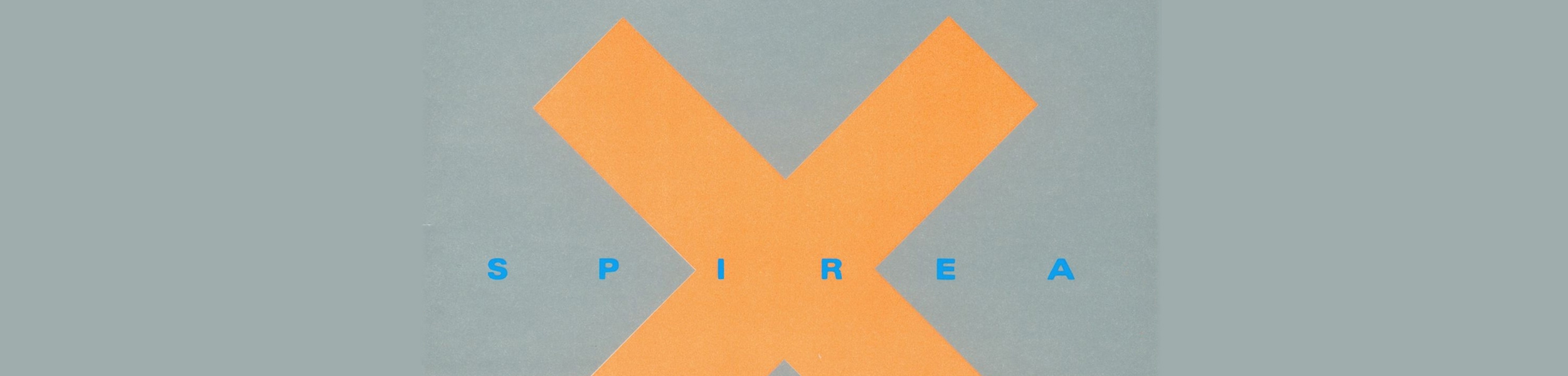 Spirea X - title