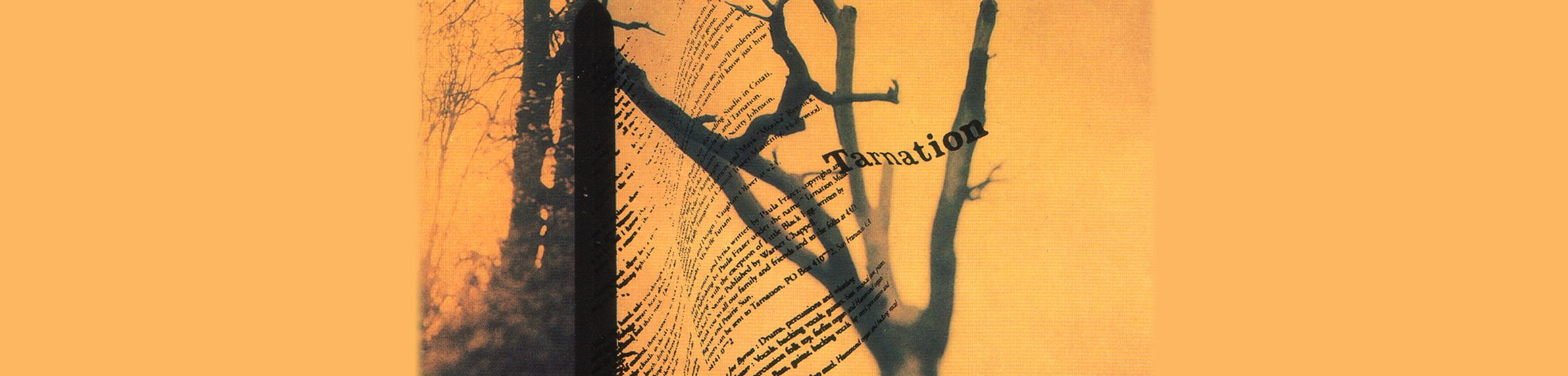 Tarnation - title