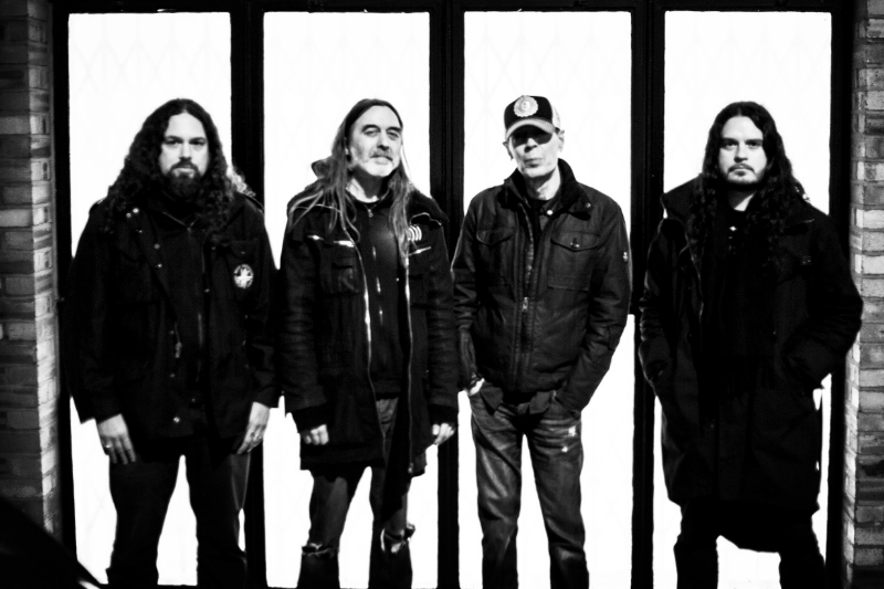 Scott Walker + Sunn O))) - exclusivelondonlisteningevent