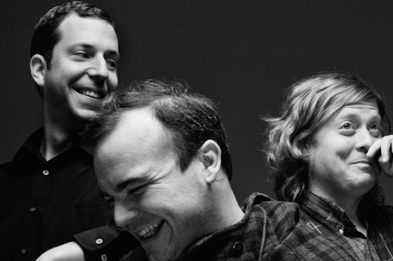 Future Islands - hollywoodandukshowsinseptember