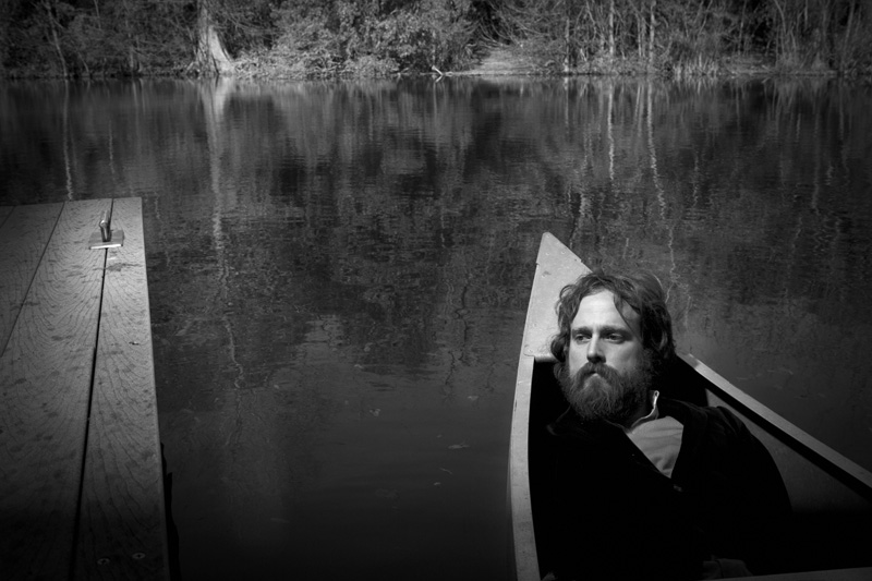 Iron And Wine - outnowironandwineghostonghost