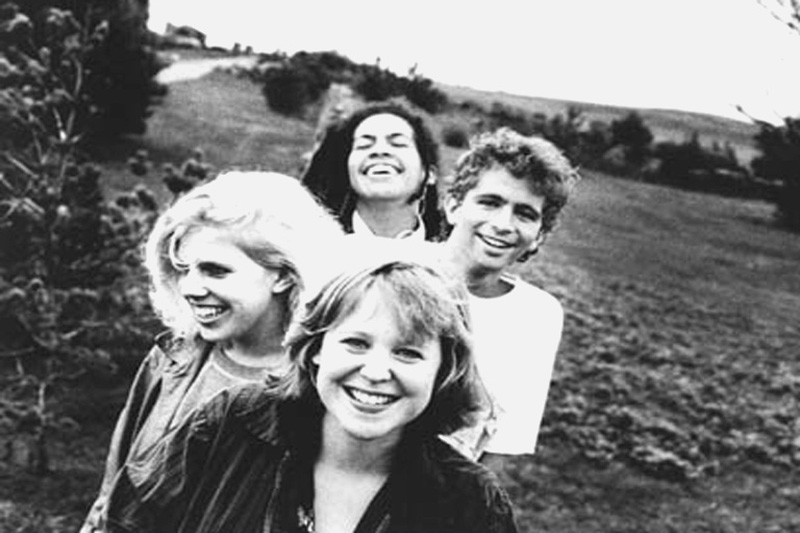 Throwing Muses - throwingmusesreleasesinglediscversionofanthology