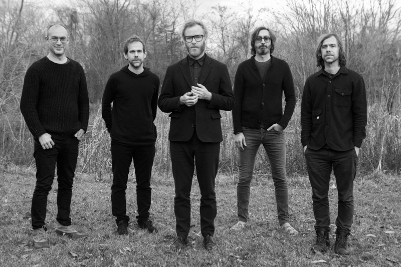 The National - parisshowlivestreamedviapitchfork