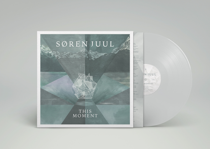 Søren Juul - 'This Moment' Out Now