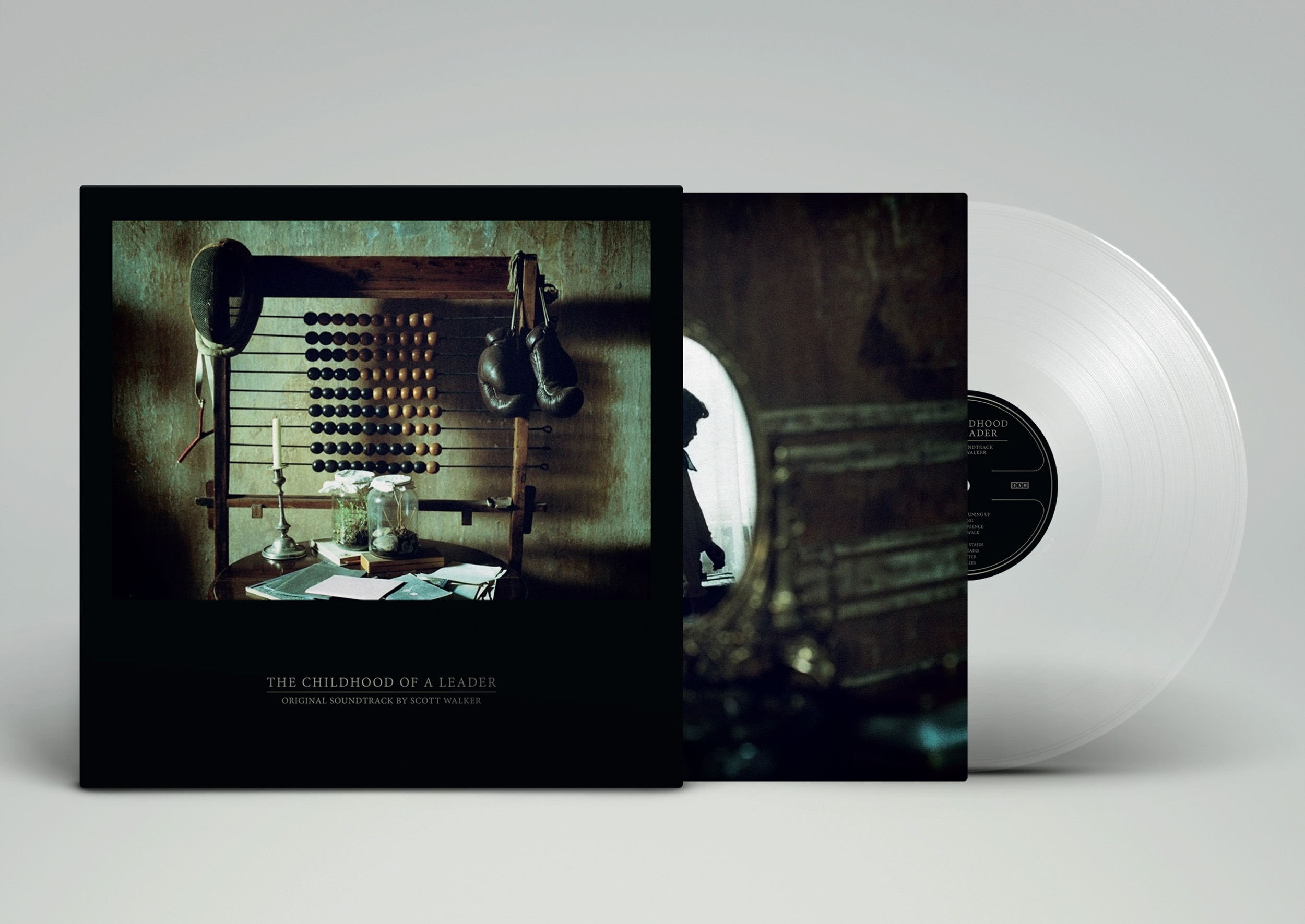Scott Walker - 'The Childhood Of A Leader' Soundtrack Out This August