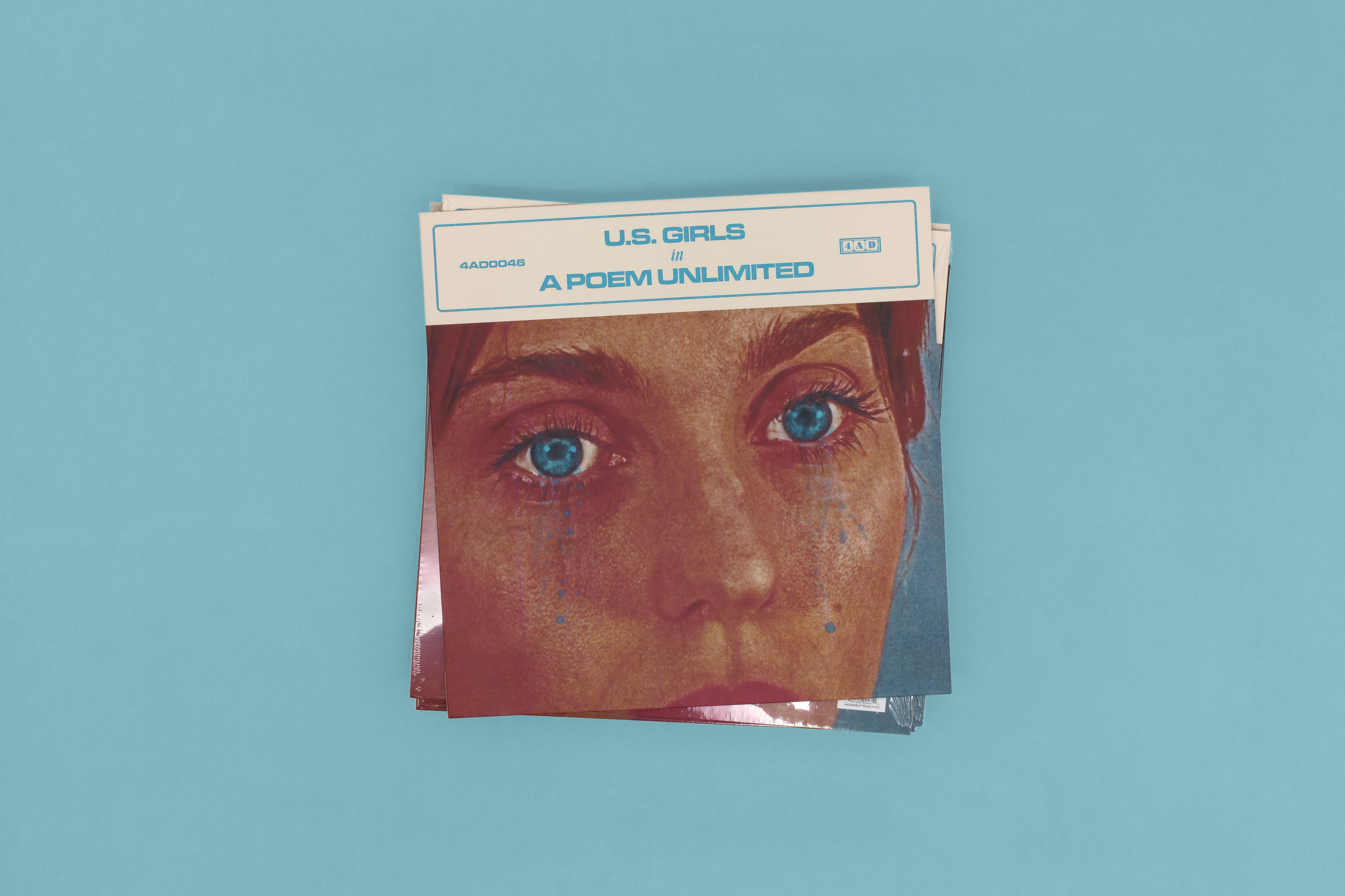 U.S. Girls - 'In a Poem Unlimited' Is Out Today