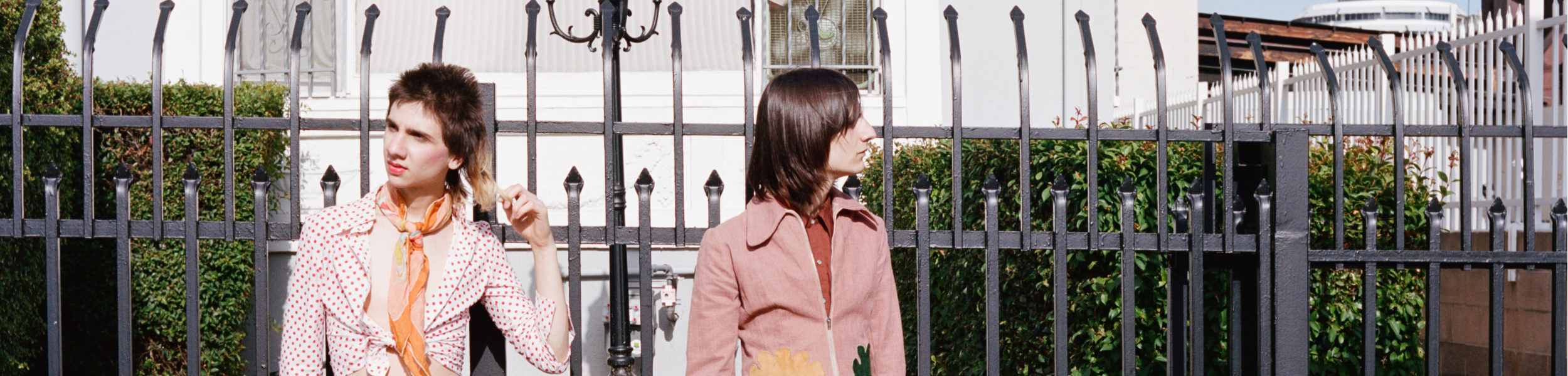 The Lemon Twigs - Debut Album Details, Plus 'These Words' Video