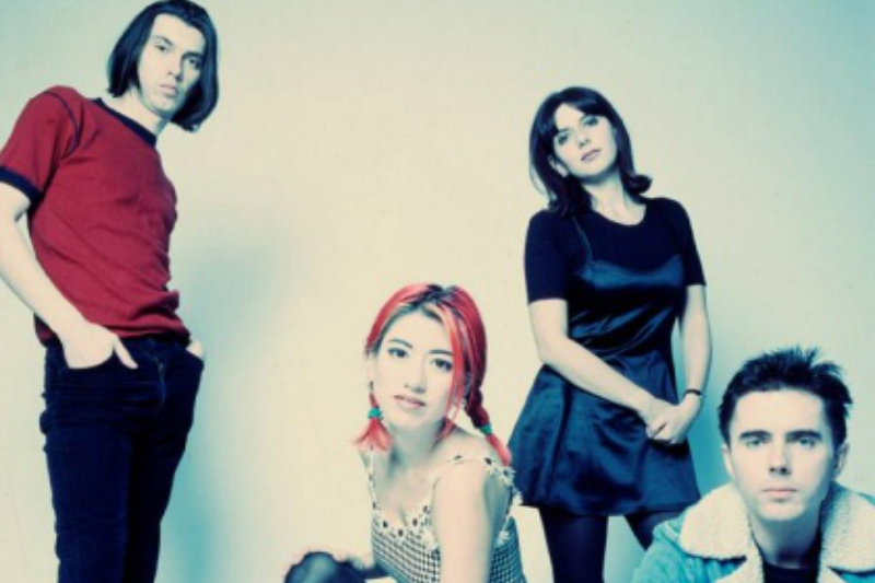 Lush - Lush Anthology Available For Pre-Order, Plus 'Best Of' Issued On Vinyl
