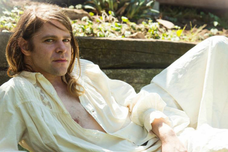 Ariel Pink - Ariel Pink Begins Tour, New Pitchfork 'Playlist' Feature
