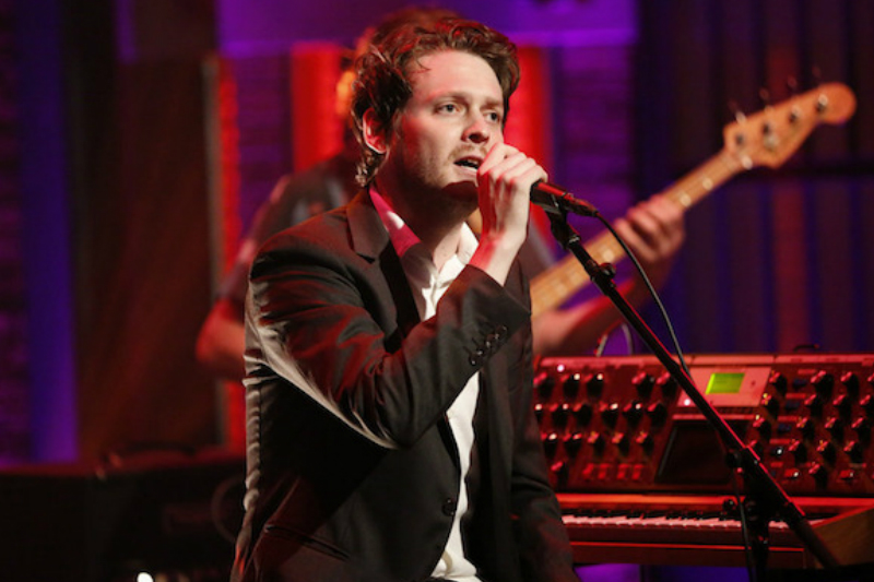 Beirut - Seth Meyers Performance, 'No No No' Released September