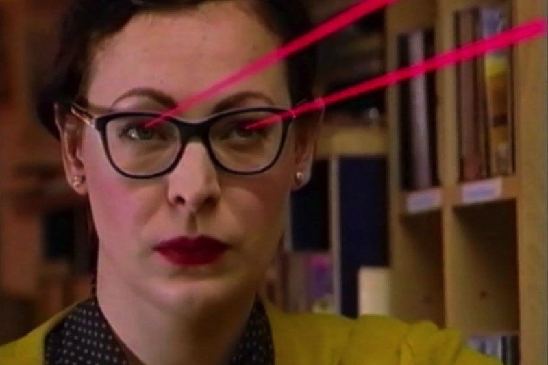 Camera Obscura - Camera Obscura Pay Homage To British Sci-Fi With New Video
