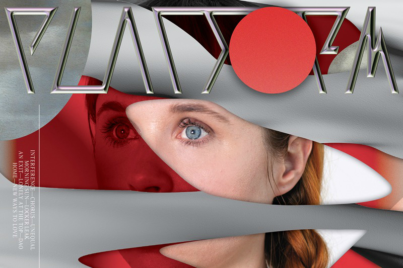 Holly Herndon - Stream 'Platform' Exclusively Via NPR