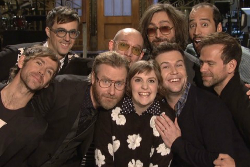 The National - The National To Perform On SNL, 4AD Store Sale