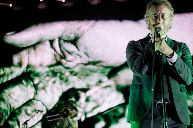 The National - 'I Need My Girl' Out Today, Live-Stream Sydney Opera House Show