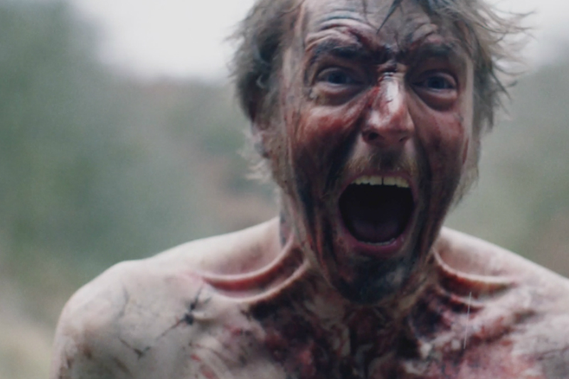 Liima - 'Roger Waters' Video
