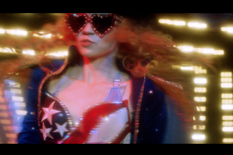 Grimes - 'California' Video