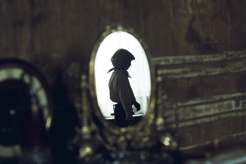 Scott Walker - 'The Childhood Of A Leader' Soundtrack Released In August