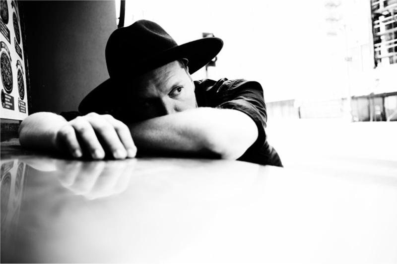 SOHN - New Album 'Rennen', Plus 'Conrad' Video & Dates
