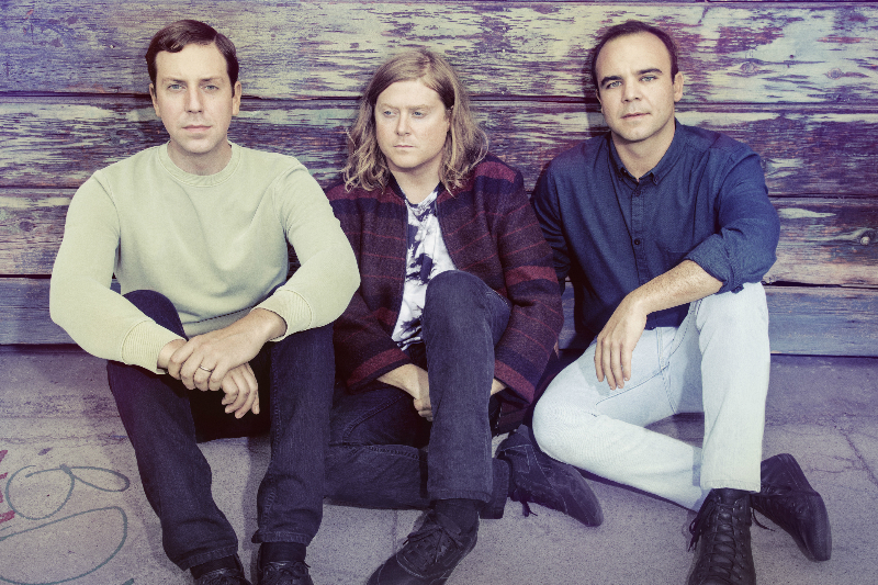 Future Islands - UK and European Tour Dates