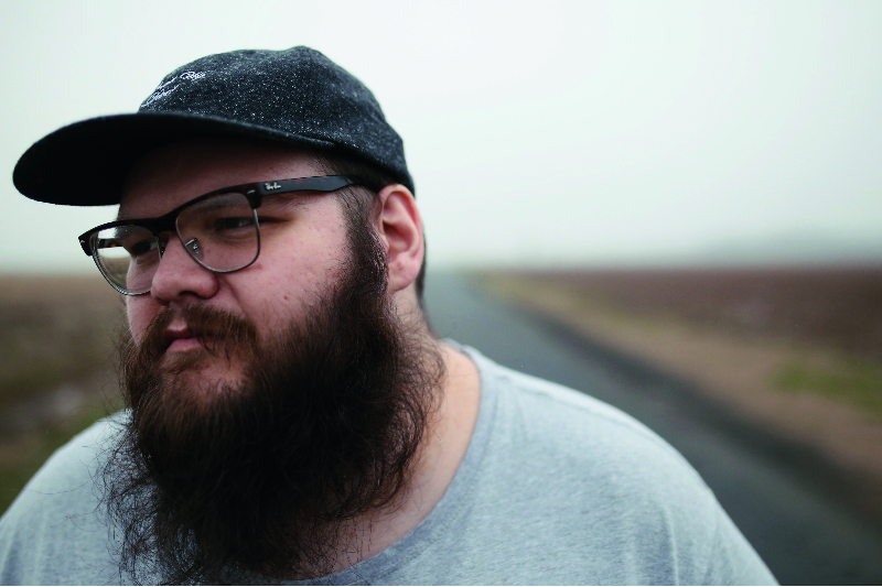 John Moreland - New Album 'Big Bad Luv', Plus 'It Don't Suit Me (Like Before)' Stream