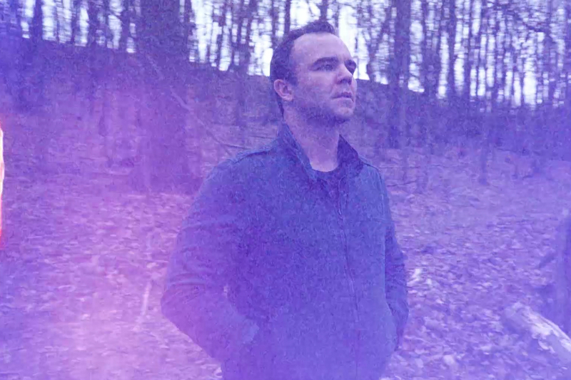 Future Islands - Official 'Ran' Video