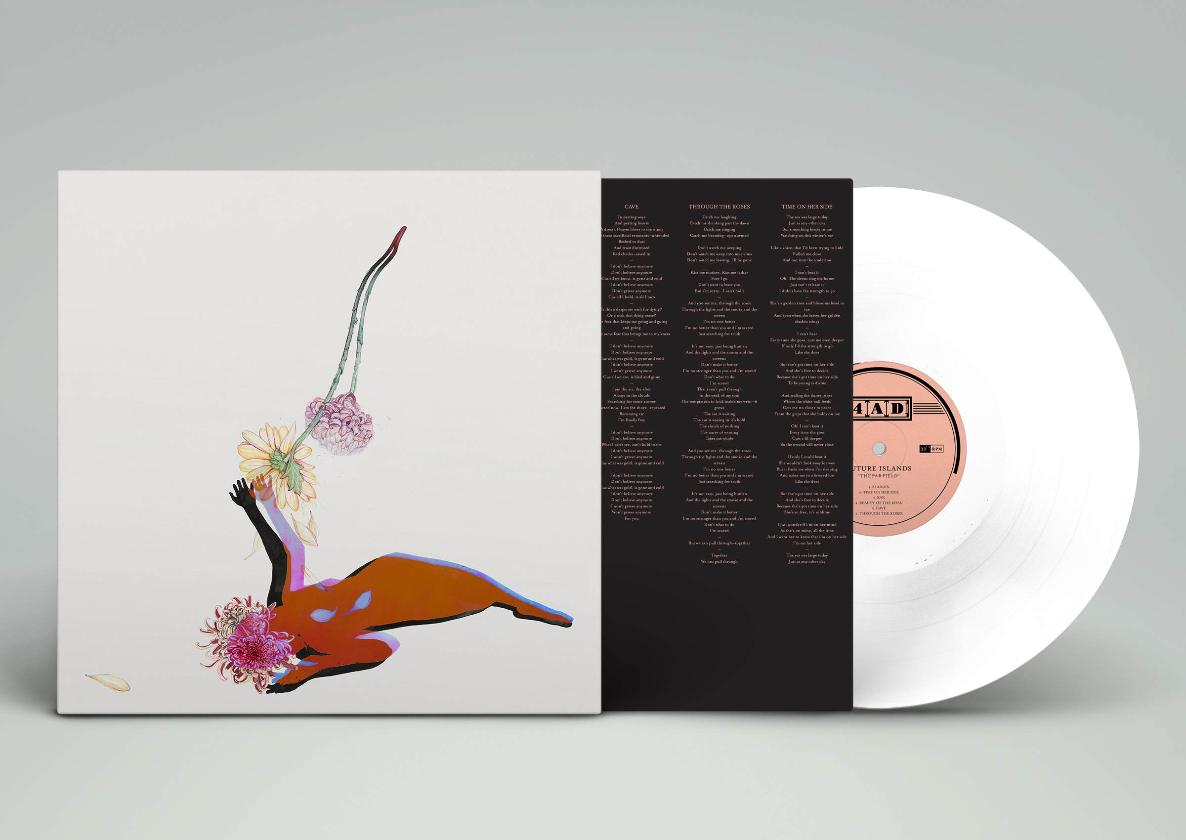 "Future Islands - ""The Far Field"" Out Now"