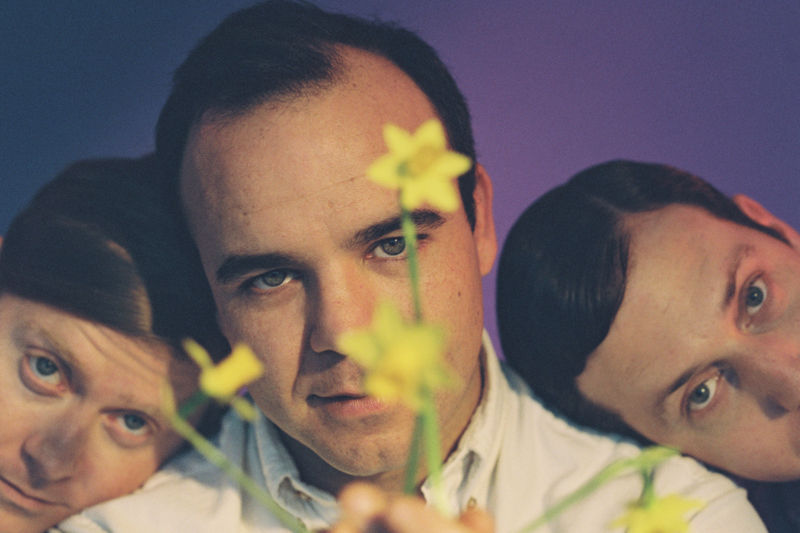 Future Islands - New UK Dates, Third Brixton Show