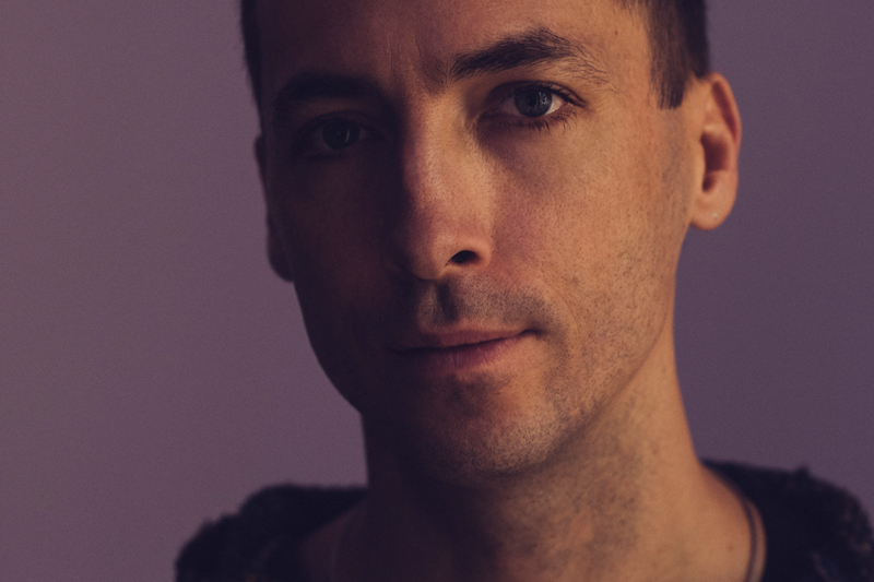 Tim Hecker - UK & Paris Live Shows Announced