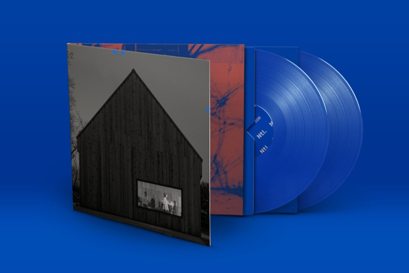 The National - outnowsleepwellbeast