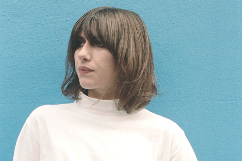 Aldous Harding - New Song 'Elation' Out Today, KEXP Session & 2017 Tour