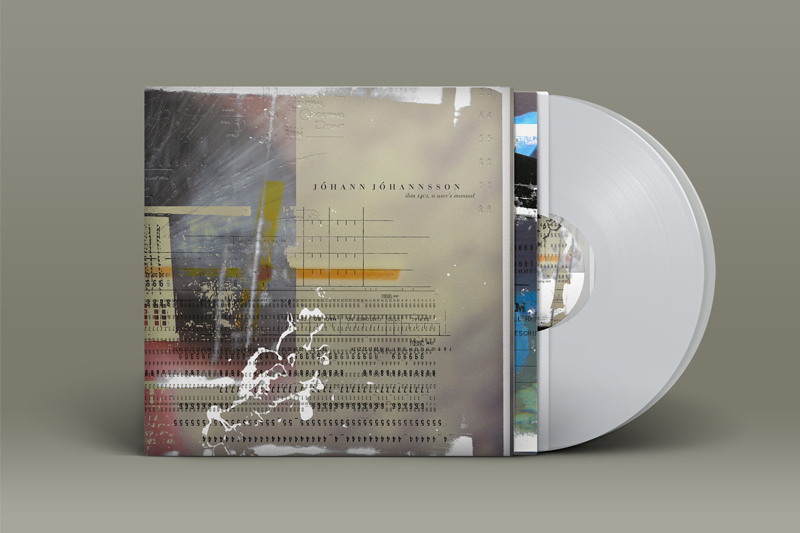 Johann Johannsson - 'IBM 1401, A User's Manual' Finally Pressed on Vinyl