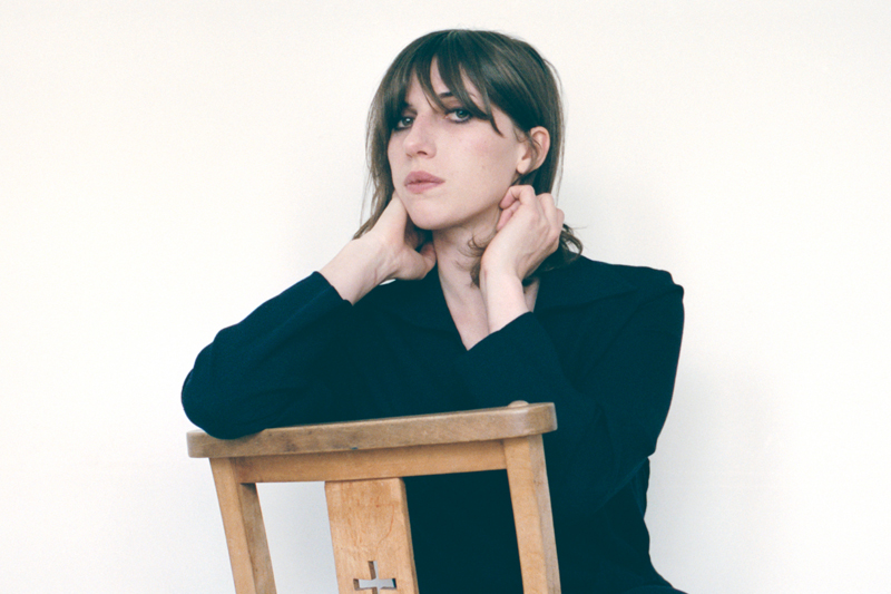 Aldous Harding - Announces 2018 European Live Dates