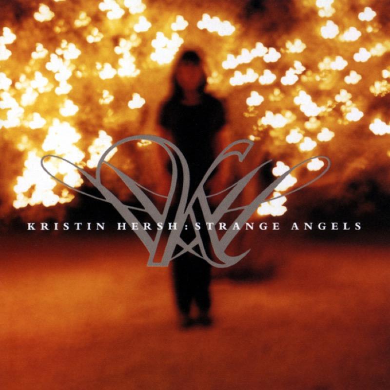Kristin Hersh - Strange Angels