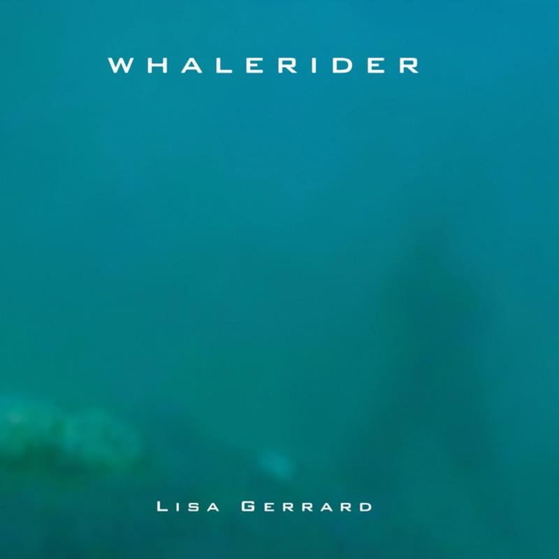 Lisa Gerrard - Whale Rider