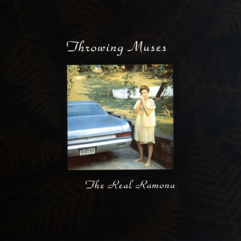 Throwing Muses - The Real Ramona