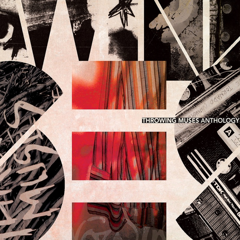 Throwing Muses - Anthology