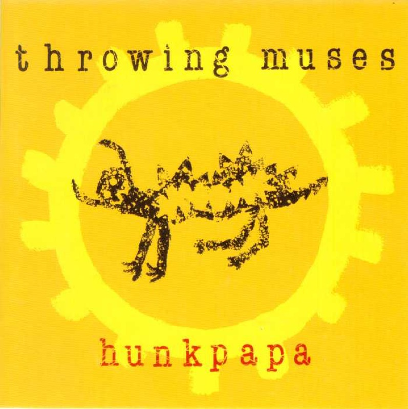 Throwing Muses - Hunkpapa