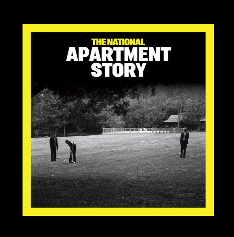 The National - Apartment Story