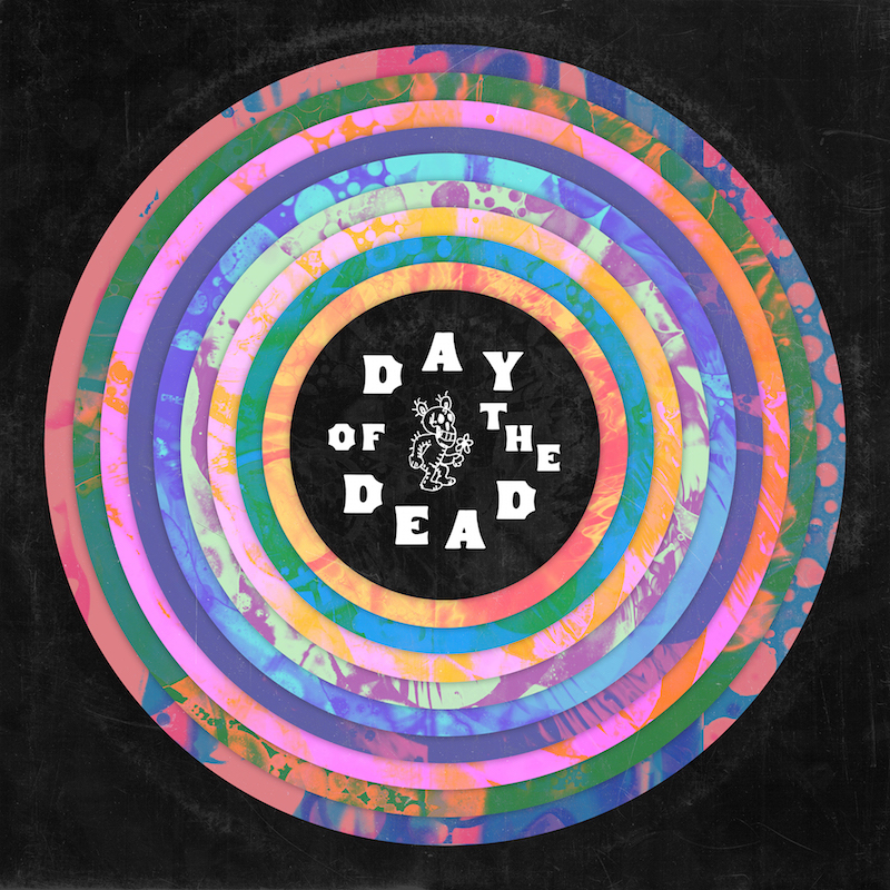 Various - Day of the Dead (Red Hot Compilation)