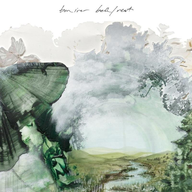 Bon Iver - Beth/Rest