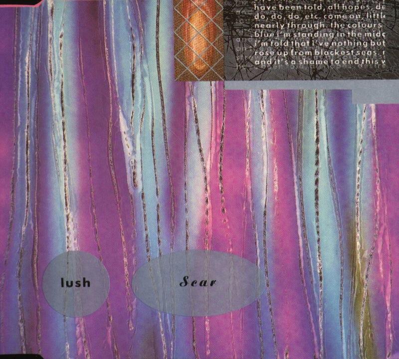 Lush - Scar